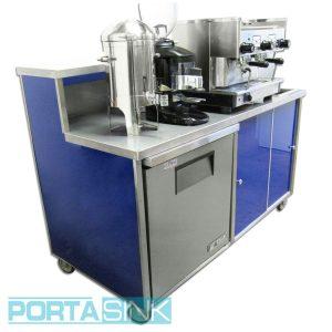 Portable Espresso Bar